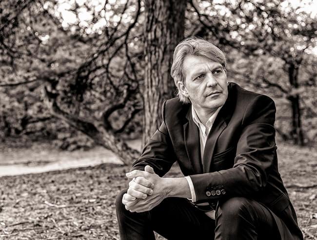 Portretfotografie Frank Lambrechts Picturesk Mario Goossens