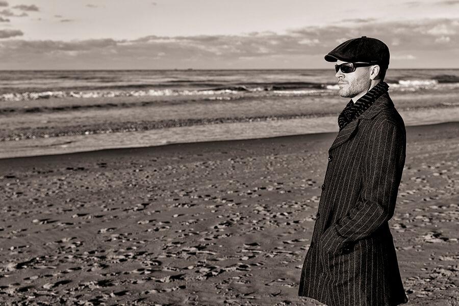 Professioneel Fotograaf Frank Lambrechts Picturesk Portretfotografie Augustijn Vermandere