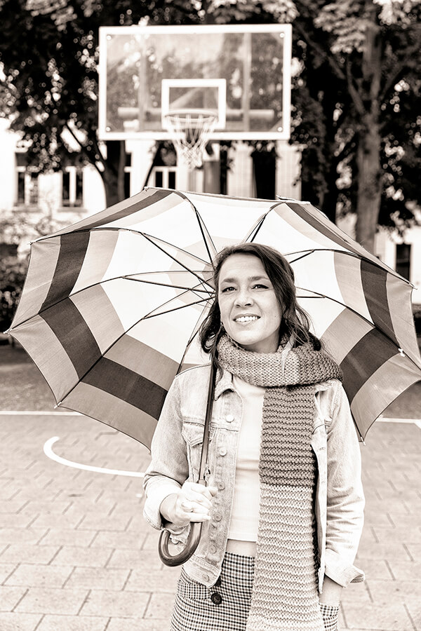 Professioneel Fotograaf Frank Lambrechts Picturesk Portretfotografie Charissa Parassiadis
