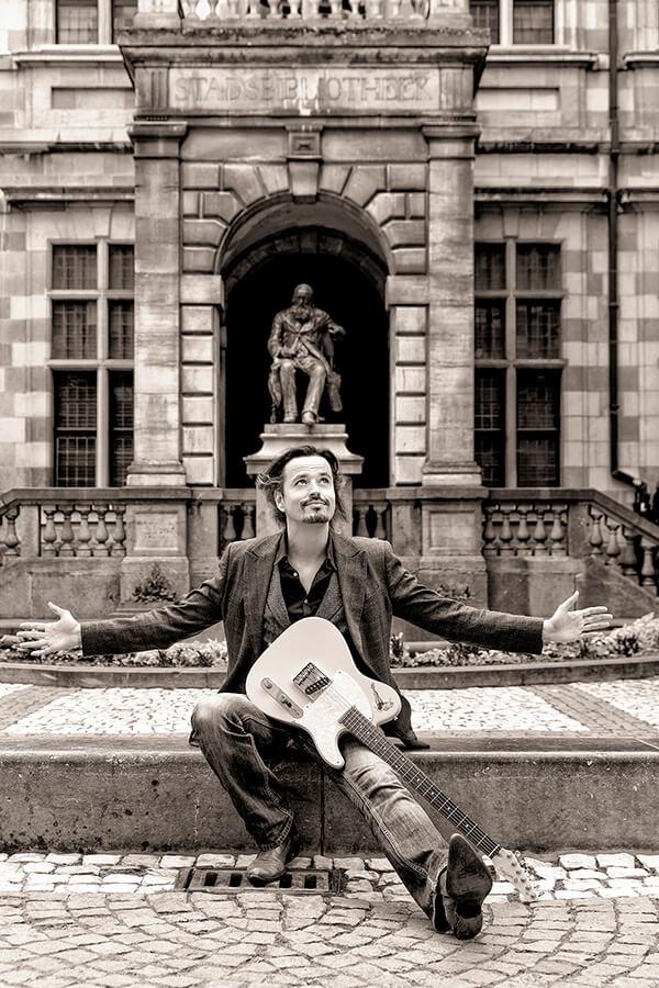 Professioneel Fotograaf Frank Lambrechts Picturesk Portretfotografie David Piedfort