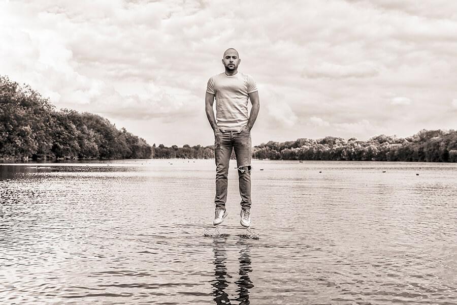 Professioneel Fotograaf Frank Lambrechts Picturesk Portretfotografie Jo Hens
