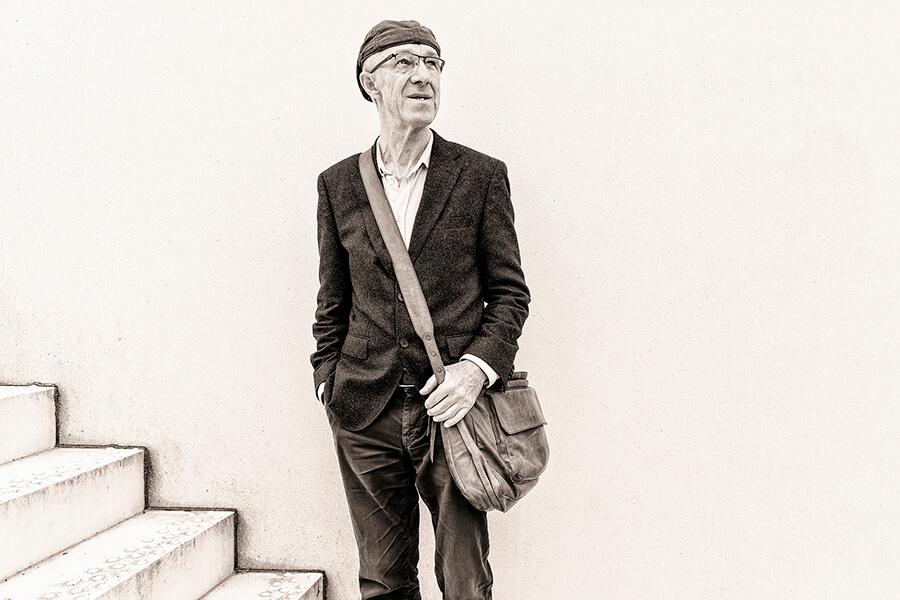 Professioneel Fotograaf Frank Lambrechts Picturesk Portretfotografie Raymond vh Groenewoud
