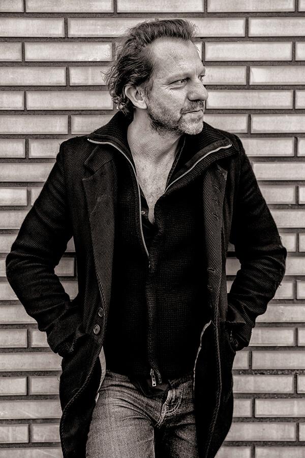 Professioneel Fotograaf Frank Lambrechts Picturesk Portretfotografie Tom Barman